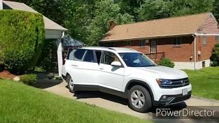 2020 Volkswagen Atlas review 122/365