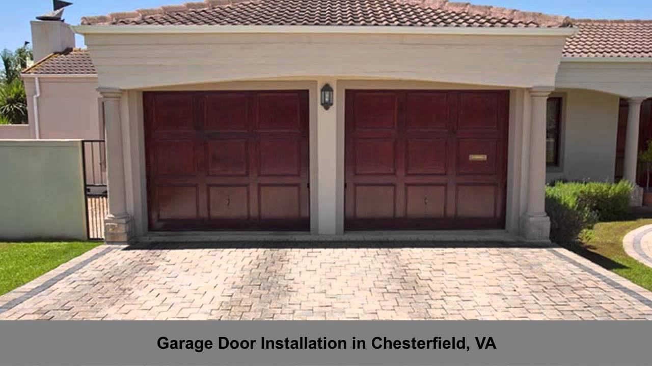 Old dominion door sales inc garage door installation chesterfield old dominion door sales inc garage door installation chesterfield va rubansaba