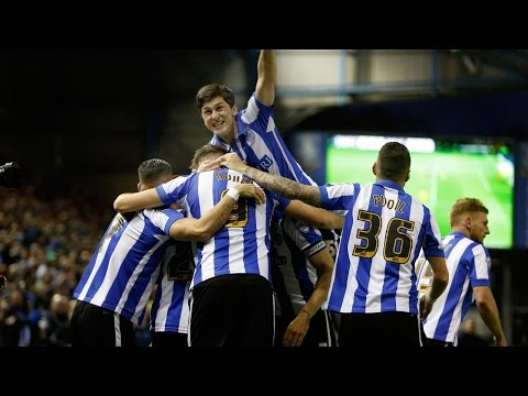 Sheffield Wednesday 2 Brighton 0 | EXTENDED HIGHLIGHTS - Sky Bet Champ play-offs
