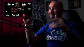 Metalhead Reacts To Tech N9ne ft Jonathan Davis Starting To Turn.mp3