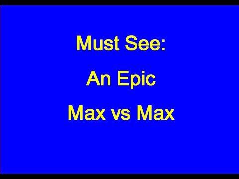 Max Euwe vs Max Marchand: Amsterdam 1920