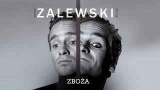 Krzysztof Zalewski - Zboża (Official Audio)
