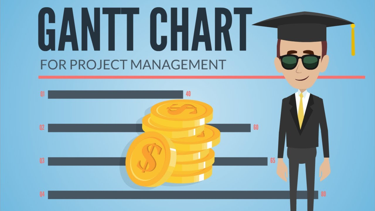 how to create a gantt chart excel gantt charts for project
