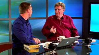 Eric Hovind destroys the Bible using aliens.