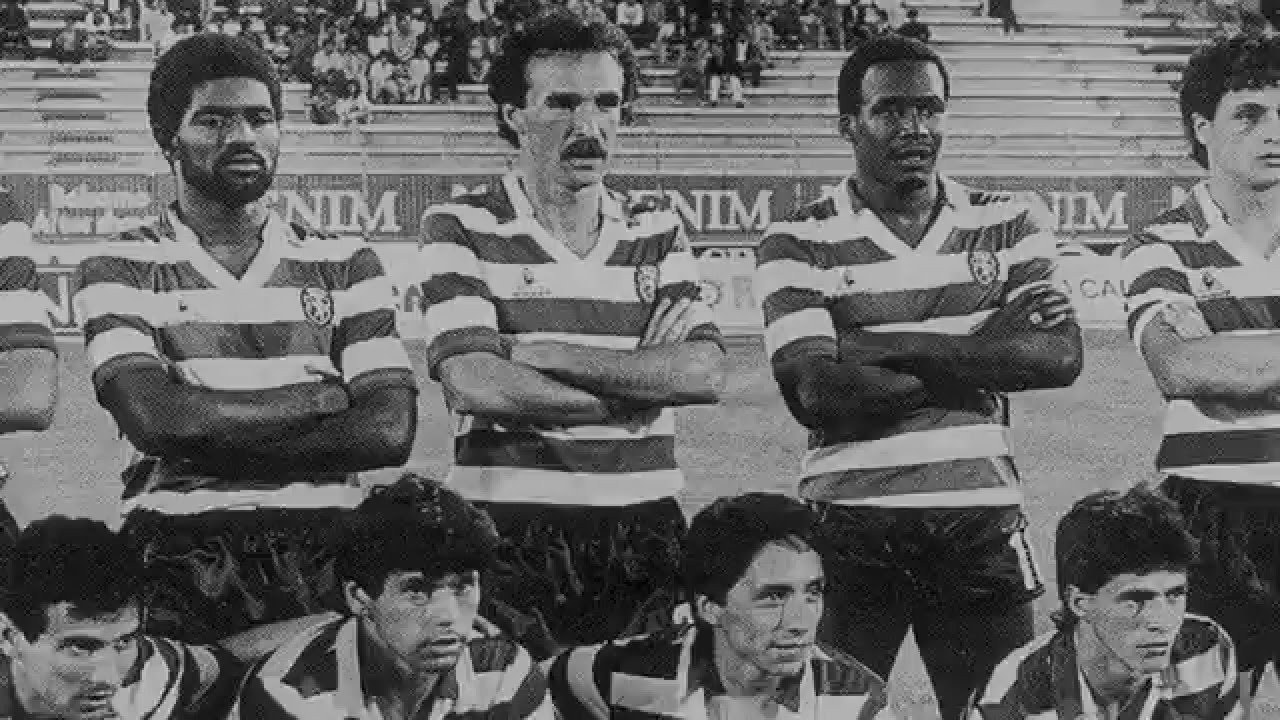 Virgílio - Sporting CP