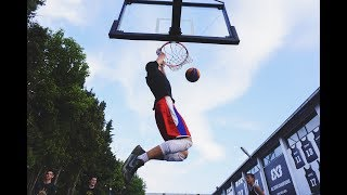 3X3 Street League Novi Sad – Round 2