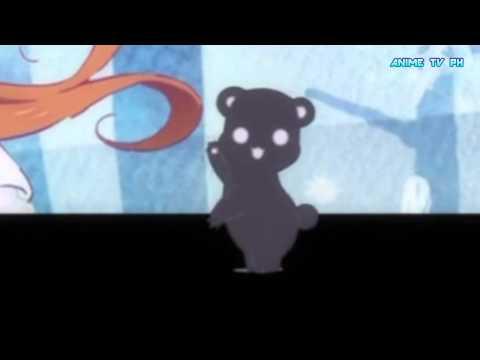 Yuri Kuma Arashi (TV) ED Ver. 2 (Kuma Dance)