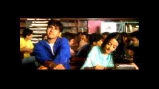 Pehla Din Hai College Ka - Music Video - College Ke Din - Raima Sen & Sameer Dattani