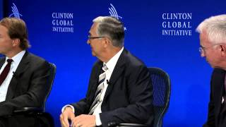 CNBC's Maria Bartiromo, The Pulse of Today's Global Economy - 2013 CGI Annual Meeting