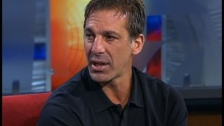 "Chris Chelios Releases New Book, ""made In America"""
