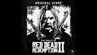 American Venom | The Music of Red Dead Redemption 2 OST