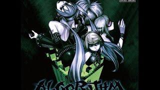 【鬱P】Utsu-P - ALGORITHM【FULL ALBUM】