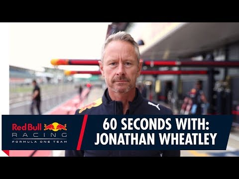 60 Seconds With: Team Manager Jonathan Wheatley