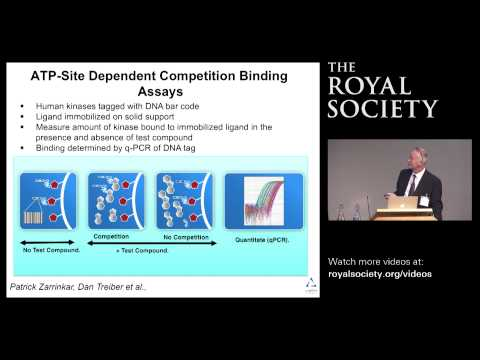 Targeting the human kinome: cancer drug discovery