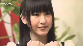 AKB48 SKE48 篠田麻里子 松井玲奈.