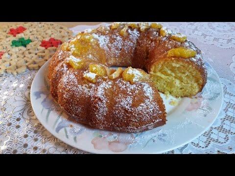 كيك-البرتقال---cake-à-l'orange