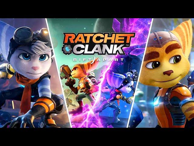 Ratchet & Clank: Rift Apart 🦊 Auf ins Abenteuer #01 [Lets Play | Deutsch | PlayStation 5]