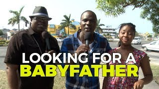 Ity And Fancy Cat: HIDDEN CAMERA: LOOKING FOR A BABY FATHER