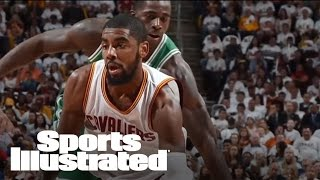 Kyrie Irving could be the best teammate LeBron James ever had | SI Now