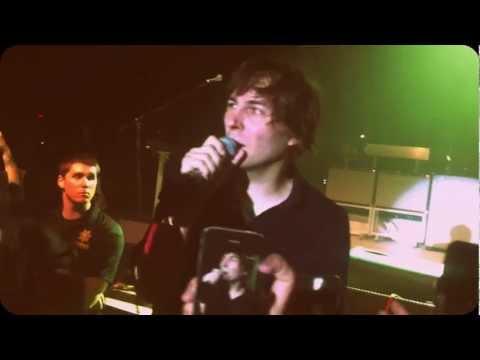 Phoenix - Countdown (Live at UC Davis)