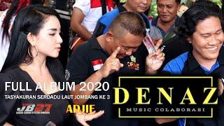 FULL ALBUM OM DENAZ MUSIC - 2020 TERBARU TASYAKURAN SLJ KE 3.LIVE JOMBANG. JB27 MUSIC