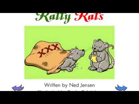 Ratty Rats