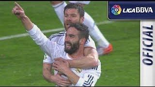 Todos los goles | All goals Real Madrid (5-0) Rayo Vallecano - HD رايو فاليكانو ريال مدريد