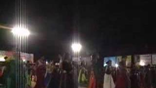 Garba Vidya Nagar Anand Navaratri Heart Killer Group