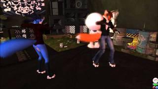 Fox Dance