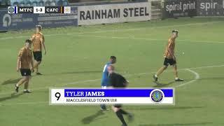 Goals Galore | All Tyler James Goals 2019/20