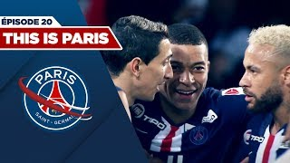 VIDEO: THIS IS PARIS - EPISODE 20 (FRA)