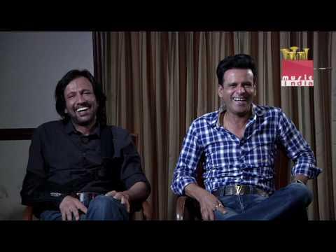 EXCLUSIVE INTERVIEW: Manoj Bajpayee  Kay Kay Menon  Vijay Raaz  SAAT UCHAKKEY Coming Soon