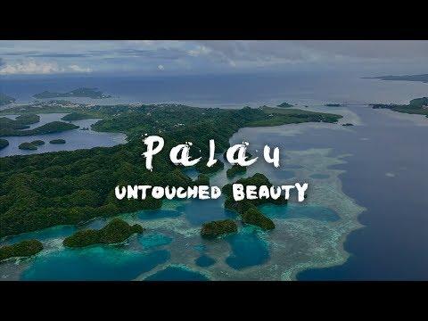 Palau - Untouched Beauty - Visiting Palau