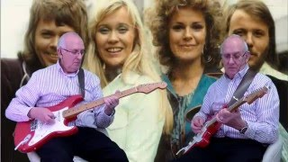 Download I have a dream - ABBA - instro cover by Dave Monk Mp3 and Videos