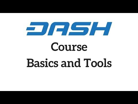 Dash Course For Beginners