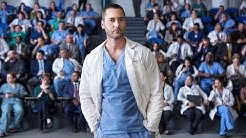 New Amsterdam | Die neue Medical Serie ab 06.03. bei Vox und Online bei TVNOW
