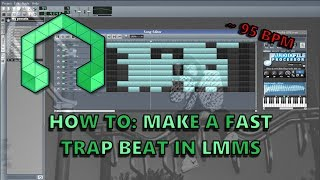 Lmms Beat Making – Meta Morphoz