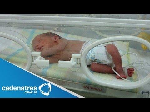 Mitos y verdades de los bebés prematuros / Cómo cuidar a un bebé prematuro Videos De Viajes