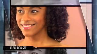 Natural Hair Care and Braiding DVD Series