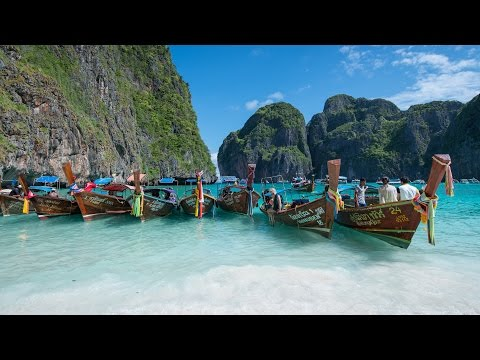Phuket & The Phi Phi Islands