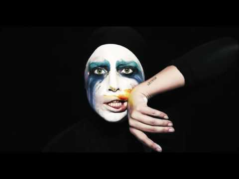 Lady Gaga - Applause Without Drums