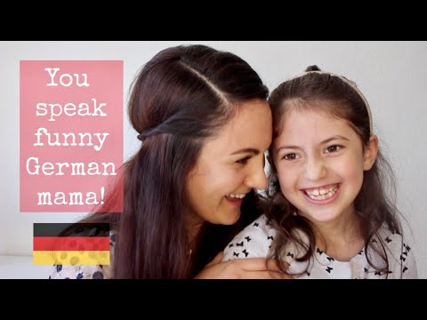 10 GERMAN WORDS NON-GERMANS CAN'T PRONOUNCE
