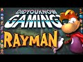 Rayman - Did You Know Gaming? Feat. Caddicarus