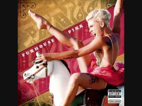 Pink - Ave Mary A - #11 Funhouse (CD VERSION)