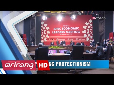 Business Daily(Ep.424) APEC wraps with free trade call _ Full Episode