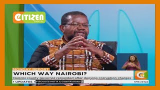 MONDAY REPORT TOWNHALL | What do you think should be done to fix Nairobi?