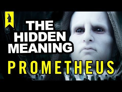 Hidden Meaning in PROMETHEUS – Earthling Cinema