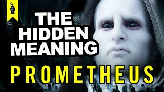 Hidden Meaning in PROMETHEUS Earthling Cinema