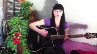 Alice Cooper - I Am Made Of You - (Cover) by Dana Marie Ulbrich