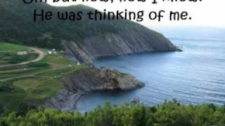 Del Way - He Was Thinking Of Me